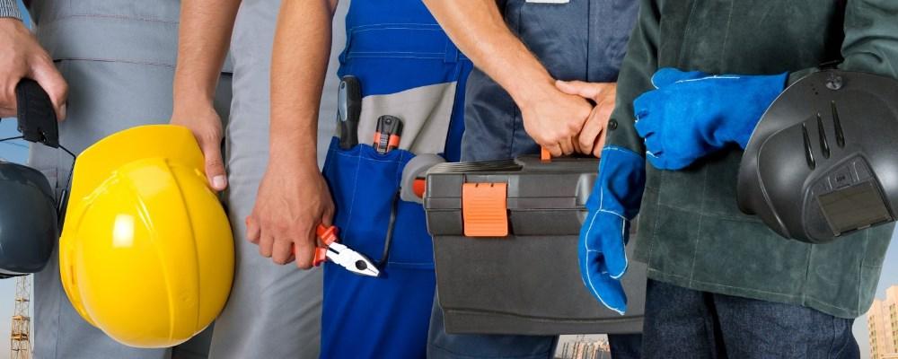Безопасность труда в промышленности